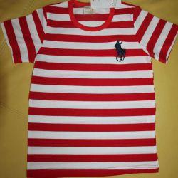 T-shirt noi p. 120