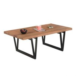 HM8210 LOUNGE TABLE FROM AKAKI WOOD 118
