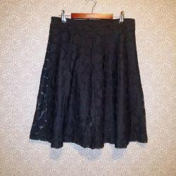 Skirt guipure N & M