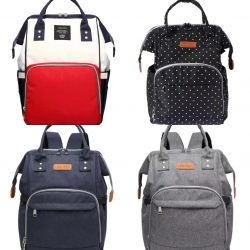 Рюкзак для мамы новый