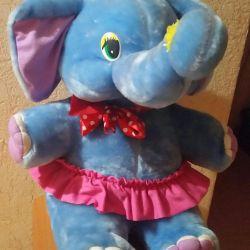 Elephant Kind 52 εκ. Νέο