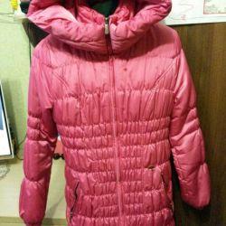 Πουκάμισο παλτό