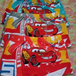 Panty Cars
