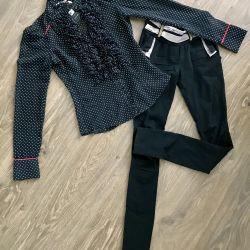 New blouse 🛍