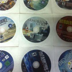 Θωρακισμένο Core 4 PS3 Ανταλλαγή