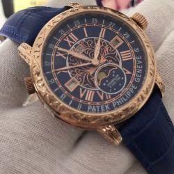 Часы Patek Philippe sky moon tourbilion
