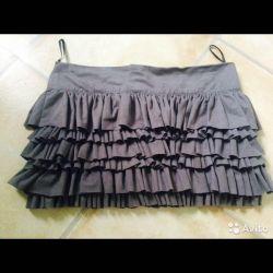 Μίνι φούστα