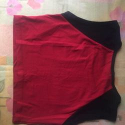New Yorker Cropped Top