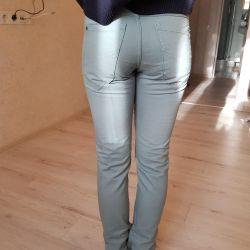 Trousers Germany new