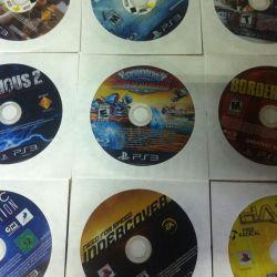 Skylanders Superchargers, PS3, κοινή χρήση