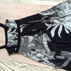 Dress Byblos p44-46
