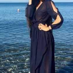 Ακρωτήριο παραλία