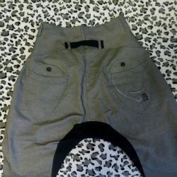 Designer Pantaloni