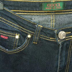 Jeans Gucci