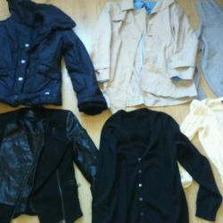 Jacket Jacket and more