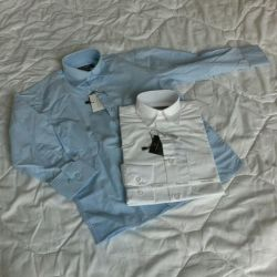 Shirt d / boy new growth from 86 to 110