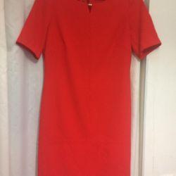 Dress viscose new 46-48