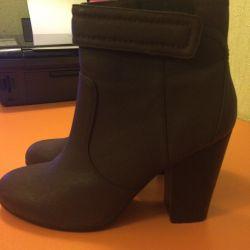Ботинки 41 размера