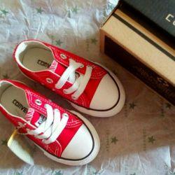 Ανδρικά παπούτσια 21,22
