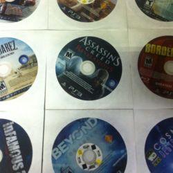 Αποκάλυψη του Assassin Creed PS3 Exchange