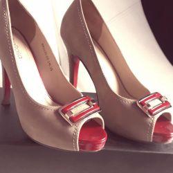 Shoes Italy RiaRosa