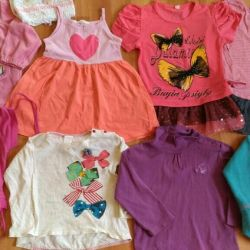 Things for a girl under 2.5 years old
