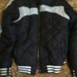 diverse jachete, jachete în jos