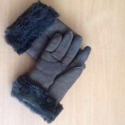 Γάντια χειμώνα