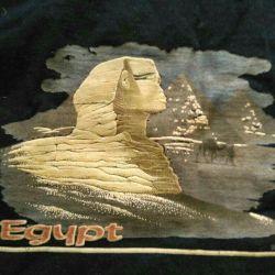 Tricou din Egipt