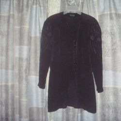 Костюм дизайнерский.Пиджак и юбка