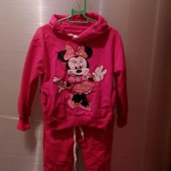 Sport suit for children