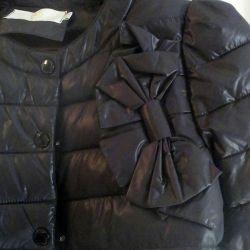 Aşağı ceket yeni boho