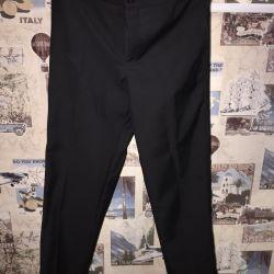 Classic teenage trousers
