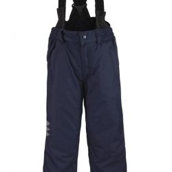Winter pants with straps Reima p.134 +