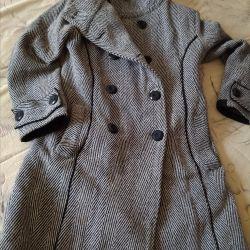 Women's Wool Coat