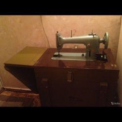 Sewing machine 22class