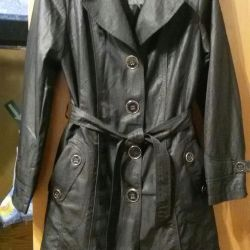 Women's raincoat 46-48