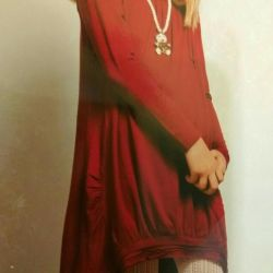 Kızlar için elbise, İtalya