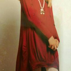 Rochie pentru fete, Italia
