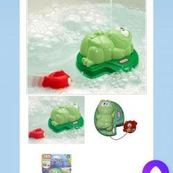 Μπάνιο παιχνίδι