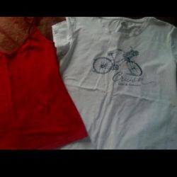 Top και T-shirt