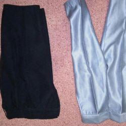 Κλασικά παντελόνια