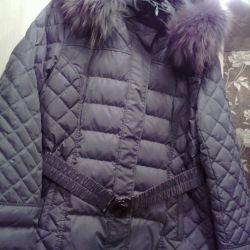 Jacket autumn- winter !!! 🍂❄️