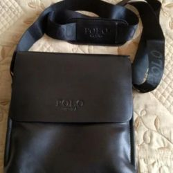 New bag poLo