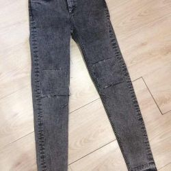 Новые классные джинсы