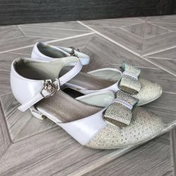 Shoes for girls, rr 32
