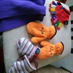 Γάντια για όλα
