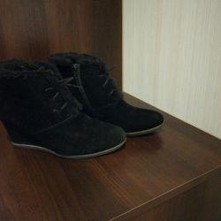 Botlar kış
