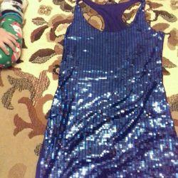 Kısa elbise