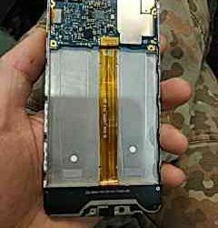Asus zc520kl zenfone 4 max for parts